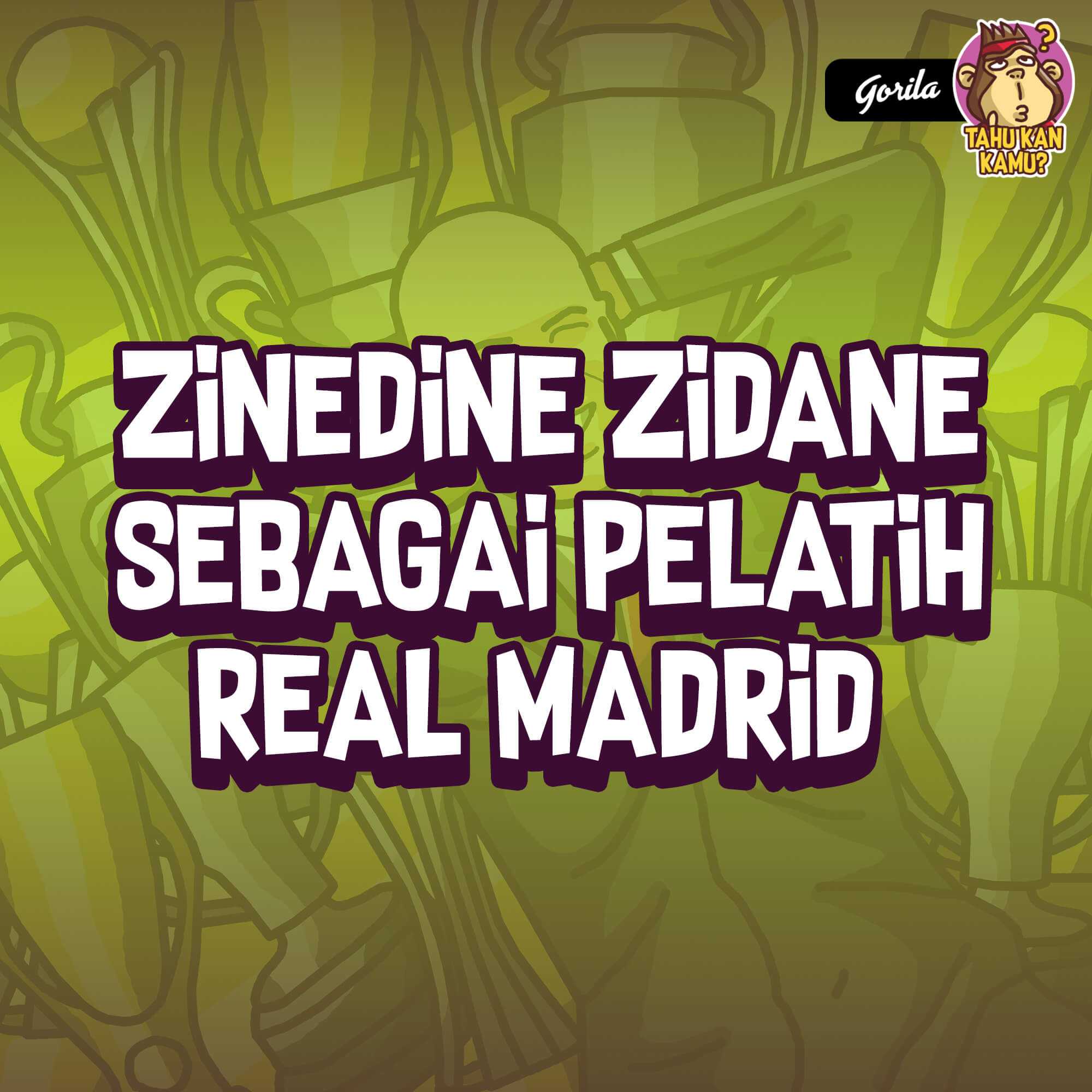 Kembalinya Era Keemasan Real Madrid?