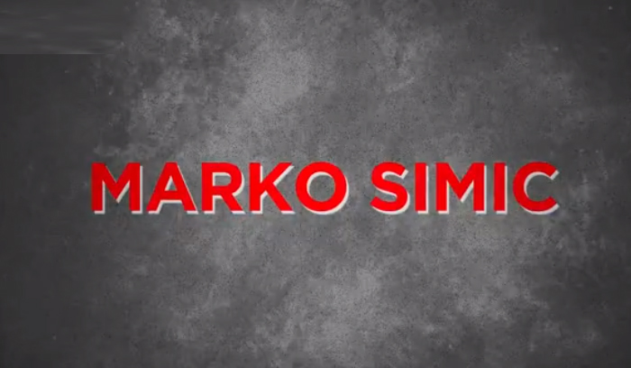 Player of The Week by Gorila Sport | Marko Simic